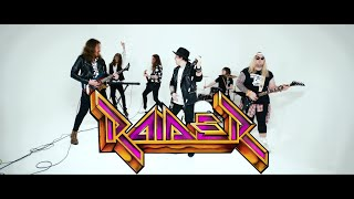 Raider - Give It All You Got
