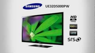 ЖК-телевизор Samsung UE32D5000PW(http://pcmarket.by/jk-televizori/televizori-samsung.html ЖК-телевизор (LCD) 32