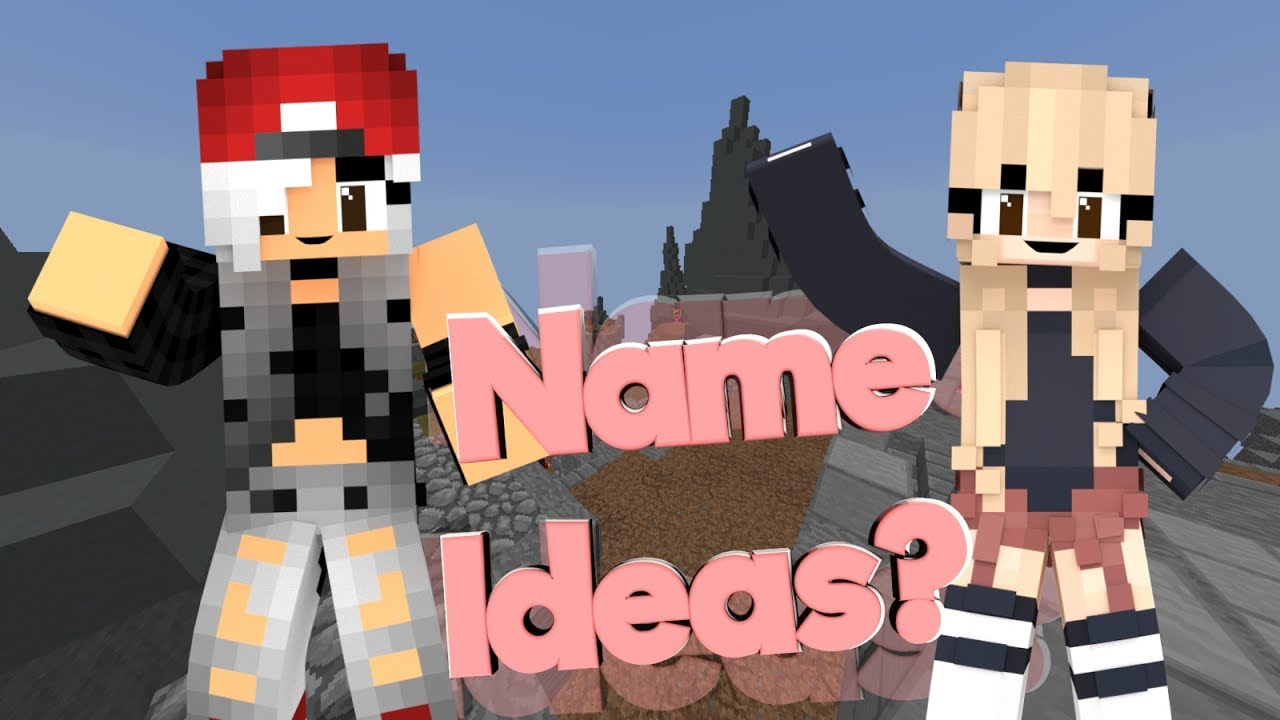 Minecraft Cool Youtube Names | All Promo Codes In Roblox ...