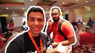 vuclip يوتيوب بيعرفوا يحسسوك انك مميز | فلوق يوم يوتيوب في مصر 😍😍