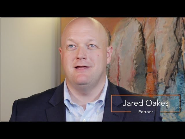Jared Oakes, Partner - Benesch Law