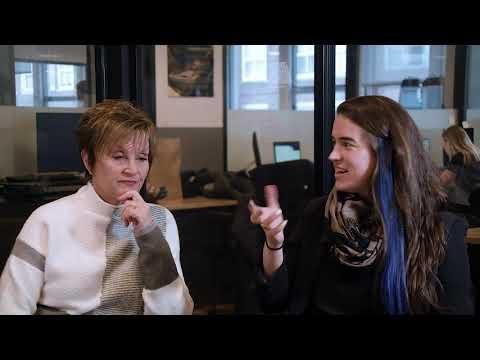 Flip the Script: Cold Call Tips (ft. Becc Holland & Trish Bertuzzi)