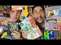 NEW Nintendo 64 HIDDEN GEMS - 6 N64 games you NEED to play