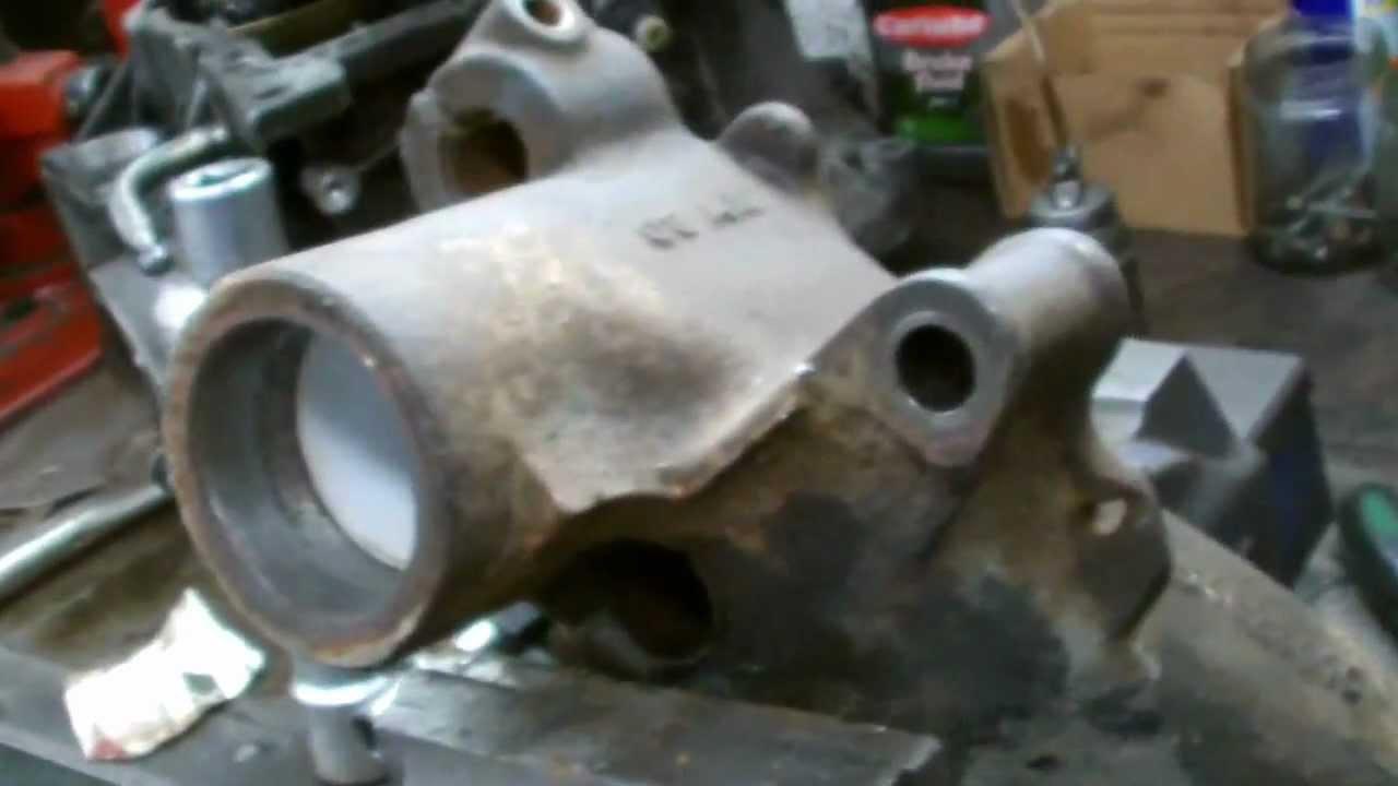 citeron berlingo peugeot partner axel repair youtube rh youtube com Citroen Berlingo FS 17 Citroen Berlingo 1 6