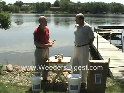 Profusion sludge removal doovi for How to remove algae from pond without harming fish