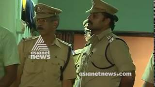 Varappuzha custodial death: Police dept takes back suspended cops