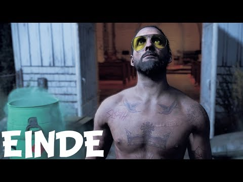 THE FATHER UITNODIGING! // FAR CRY 5 #EIND