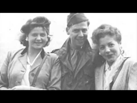 Marvin: World War II Through the Eyes of My Father