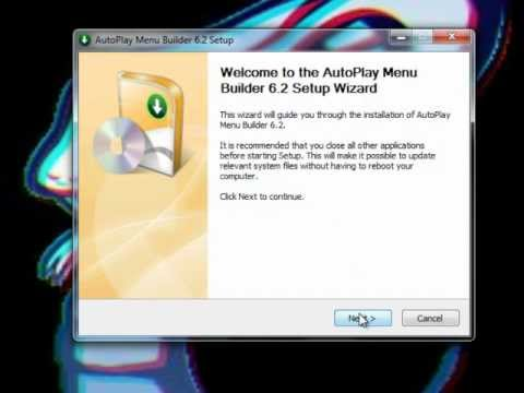 autoplay menu builder templates - cd autorun creator cracked downloadcat