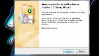 autoplay menu builder download