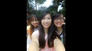 A day in Singapore zoo - 7th Oct 2017