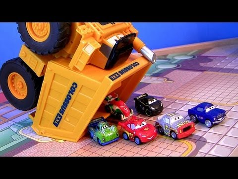 Micro Drifters Tipping Colossus Cars 2 Carla Veloso Disney Make Your Own Beautiful  HD Wallpapers, Images Over 1000+ [ralydesign.ml]