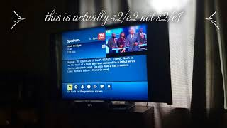 Spectrum tv is misleading in it's channel lineup