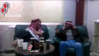 لقاء مع فارس الدراما البدوية روحي الصفدي