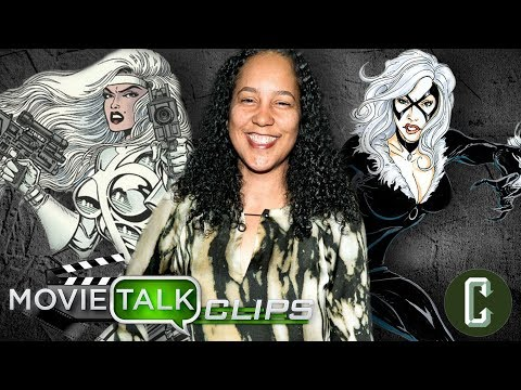 Spider-Man Spin-off Movie 'Silver Sable/Black Cat' Finds Its Director - Collider Video