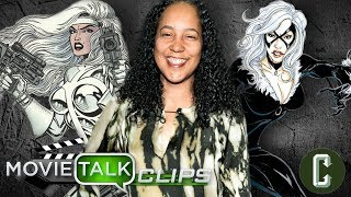 Video Spider-Man Spin-off Movie 'Silver Sable/Black Cat' Finds Its Director - Collider Video download MP3, 3GP, MP4, WEBM, AVI, FLV Mei 2017