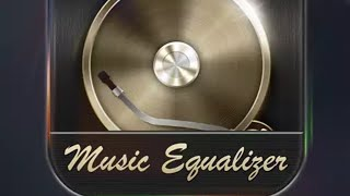 TOP 5 ecual según Google Play. Equalizer: Music Bass Booster ecualizador para Android gratis no root
