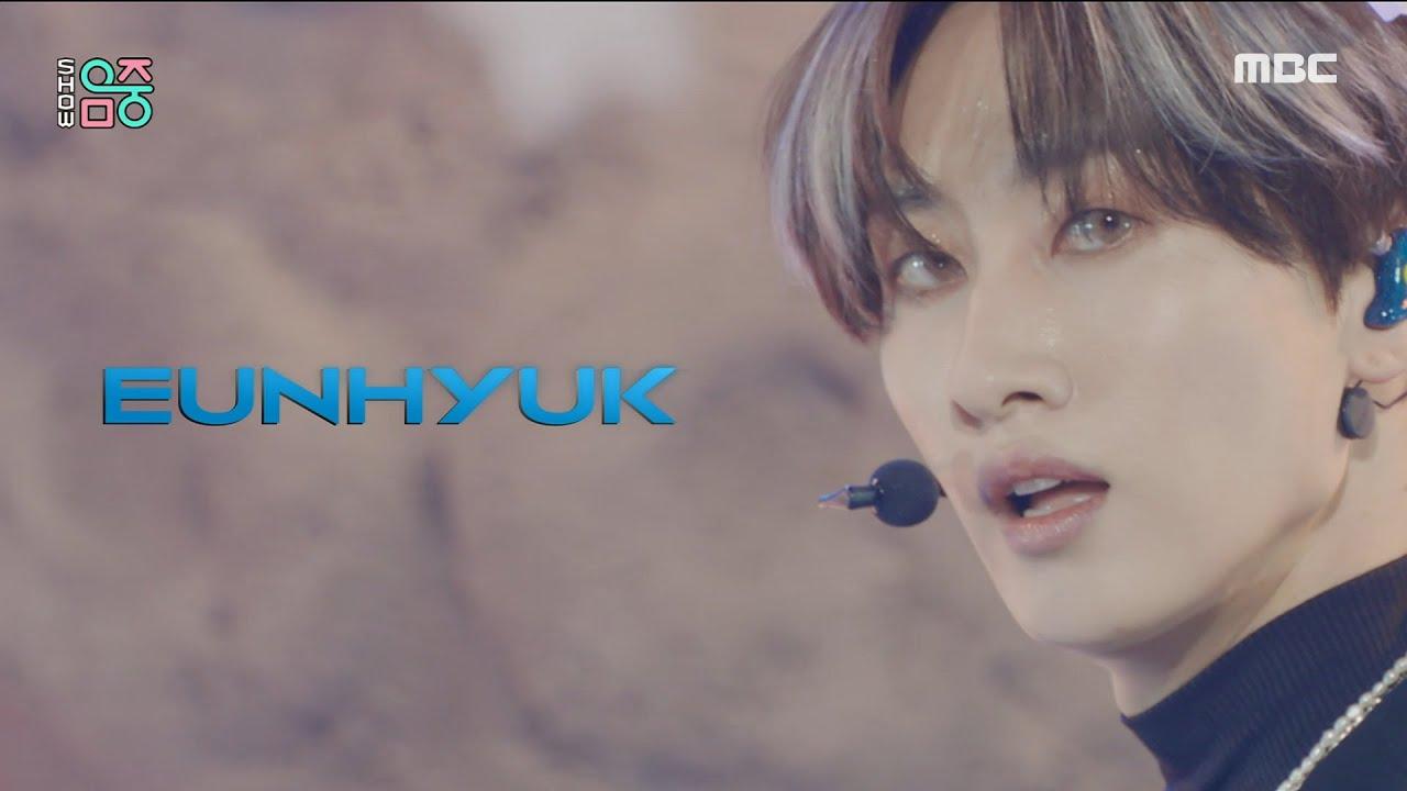 Download [쇼! 음악중심] 은혁 - 비 (EUNHYUK - be), MBC 211023 방송