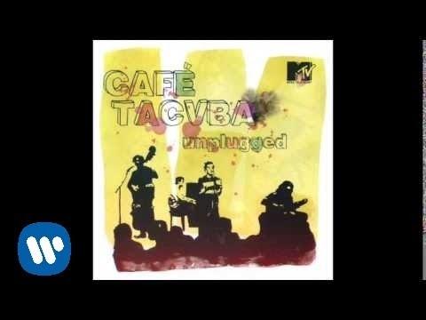"Café Tacuba - ""María"" MTV UNPLUGGED (Audio Oficial)"