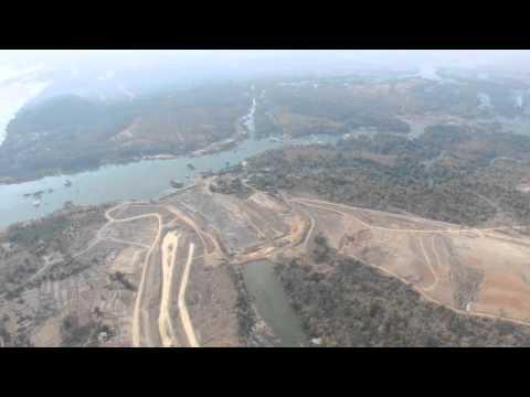 Don Sadam Hydro Power Project