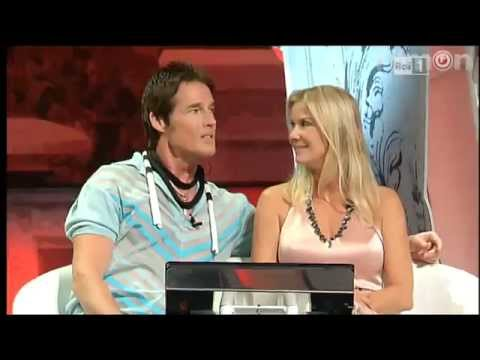 "Katherine Kelly Lang & Ronn Moss on ""Per tutta la vita"" (4)"