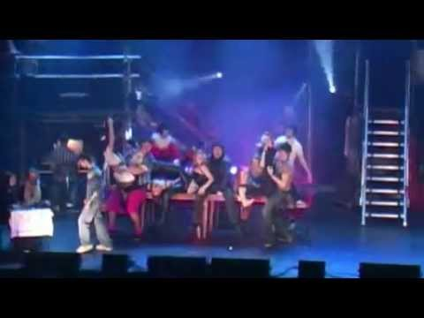 RENT The Musical - Highlights Act 1. 2009