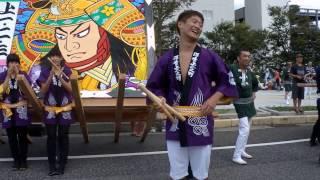 新潟市・沼垂町合併100周年記念事業 -2014.8.23-