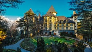 The Oberoi Wildflower Hall - Shimla, Himachal Pradesh, India
