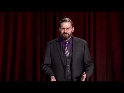 The Truth About Success | Garrett Gray | TEDxIIT