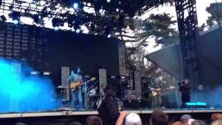Yeasayer - O.N.E. (live at Outside Lands 2013)