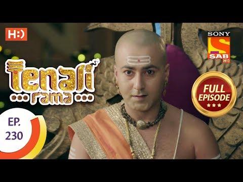Tenali Rama - Ep 230 - Full Episode - 24th May, 2018