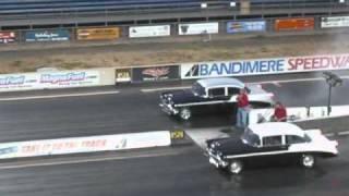 bandimere speedway dragstrip 2010