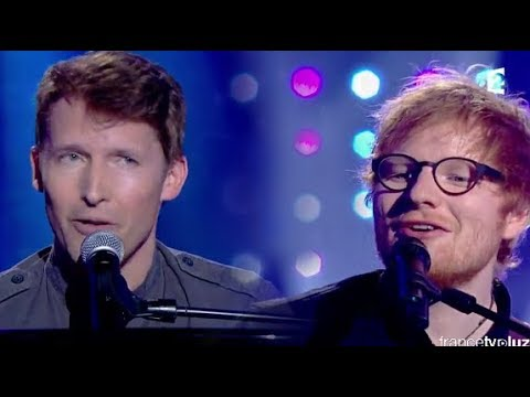 Ed Sheeran / James Blunt