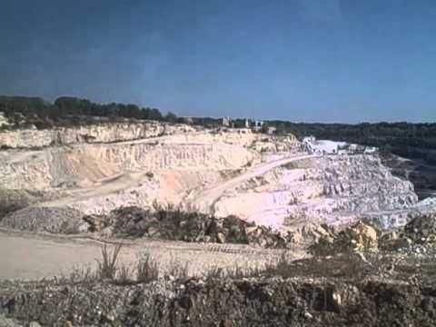Lafarge S Mountsorrel Quarry The Largest Granite Quarry In