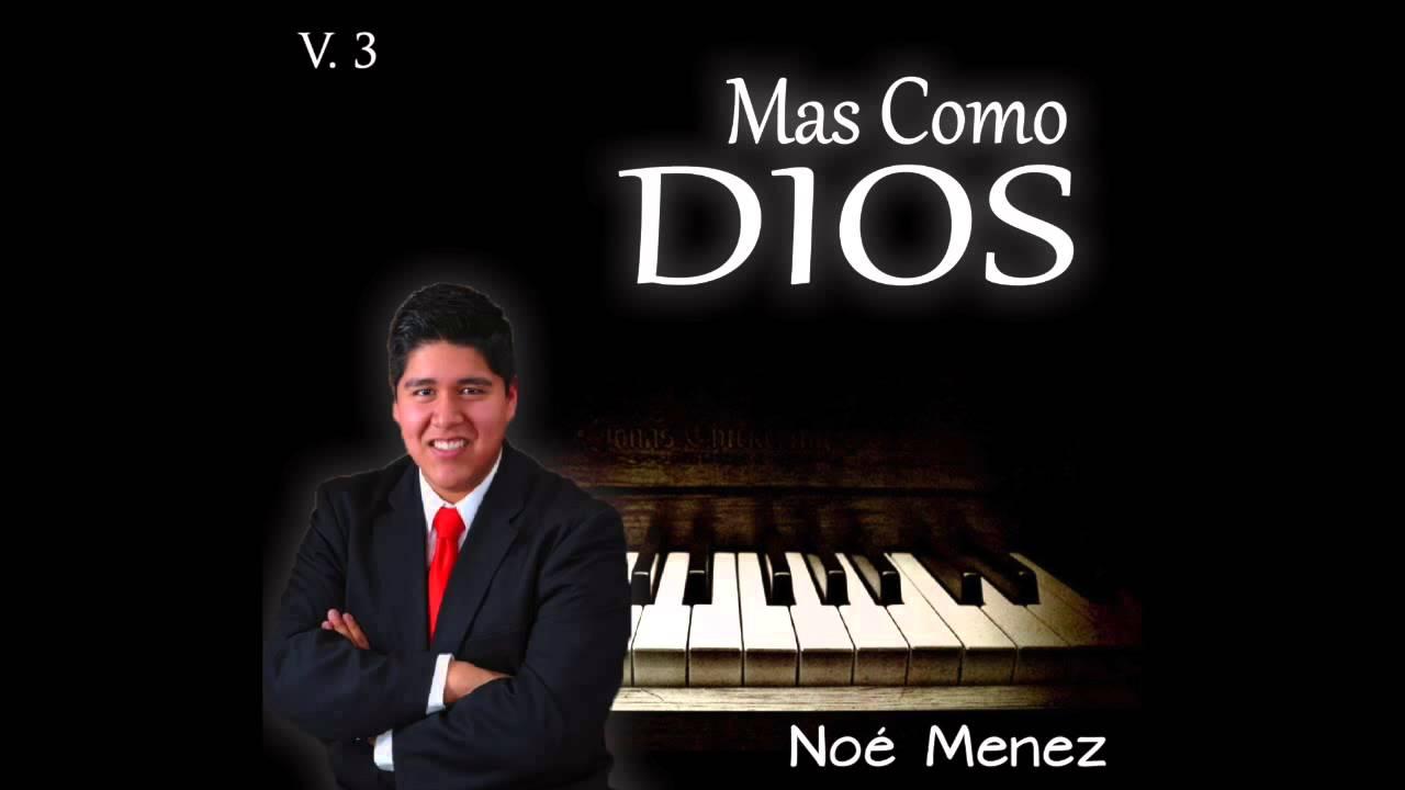 El Sabe Quien Soy | Noe Menez