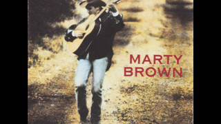 Watch Marty Brown Freight Train video