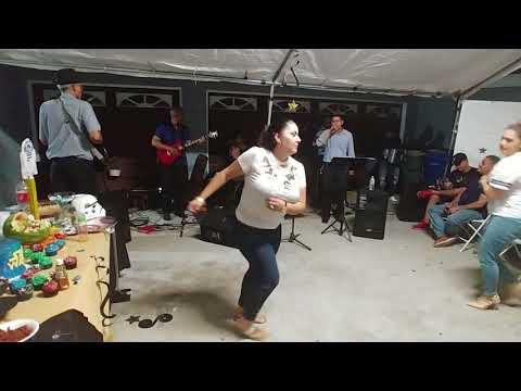 Bailando El Foco