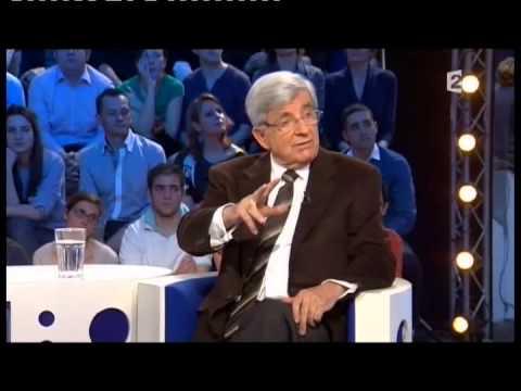 Jean pierre chev nement on n est pas couch 15 janvier 2011 onpc youtube - Pierre niney on n est pas couche ...
