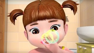 Консуни  - сборник- все серии сразу 49-52- мультфильм для девочек
