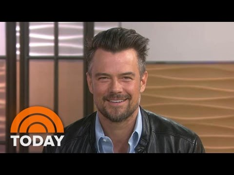 Josh Duhamel Shares His Love For North Dakota | TODAY