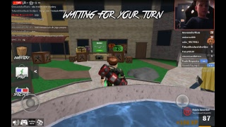 Roblox Murder Mystery 2 (For All You Roblox Lovers)