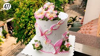 cake decorating - bettercreme vanilla - Whip'n Ice Vanilla (477) Học Bánh Kem Đẹp - Bánh Cao (477)