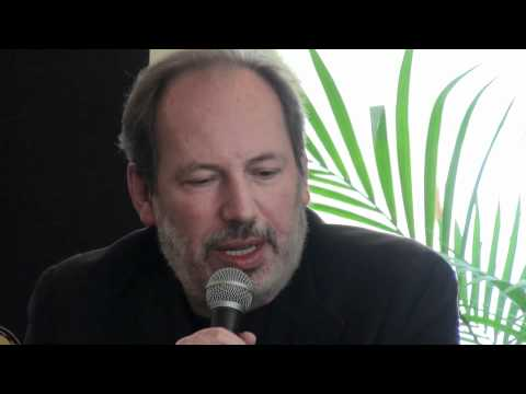 Hans Zimmer at the World Soundtrack Awards 2011