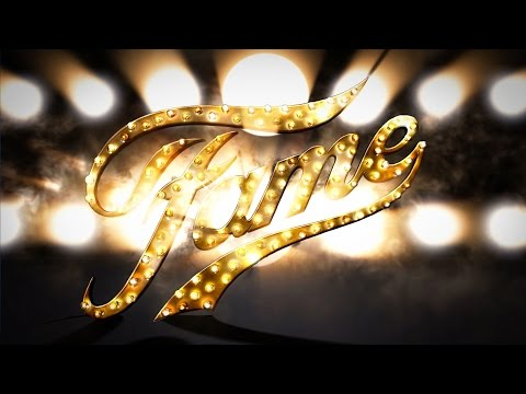 Fame (The Musical) - Promo Video   NK Theatre Arts