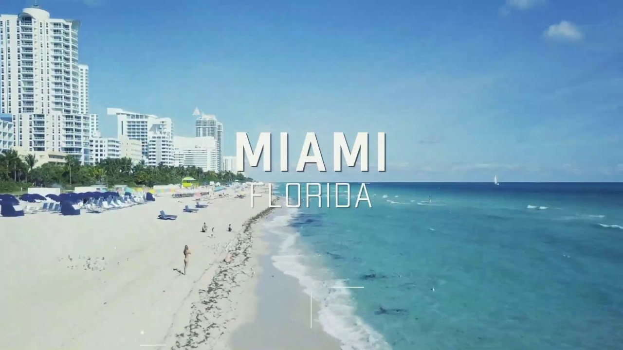 Abu Dhabi Grand Slam Miami - Welcome to the Show