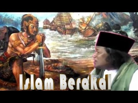 Kisah Raja Jawa KERTANEGARA Pecundangi Tentara Terkuat Di Dunia MONGOLIA Ceramah GUS MUWAFIQ