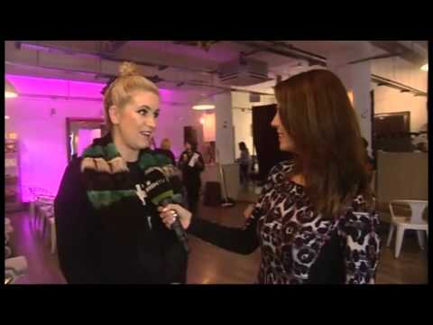Irish TV Cork Fashion Week edit