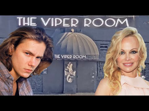 River Phoenix and