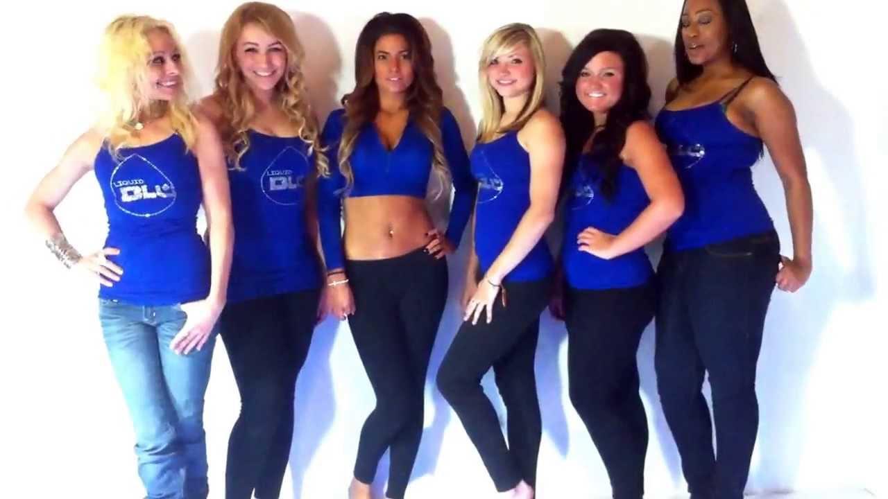 Liquid Blu NightClub Coming Soon in Youngstown Ohio - YouTube