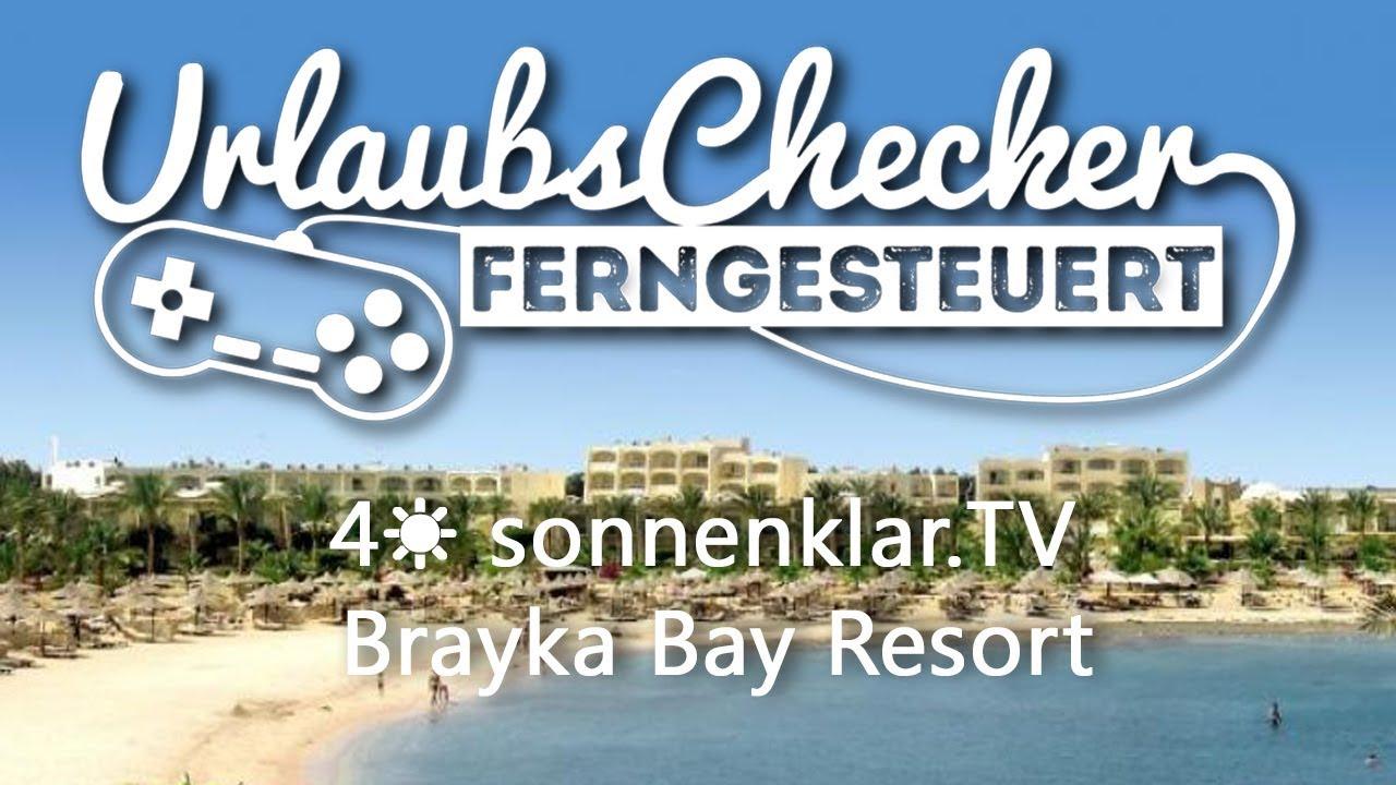 4 Sonnenklar Tv Hotel Brayka Bay Resort Marsa Alam